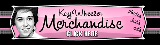 Click here for Kay's Merchandise Page